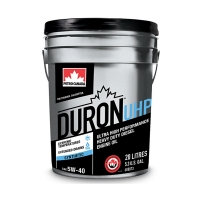 PETRO-CANADA DURON UHP 5W40, 20л