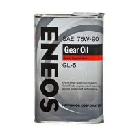 ENEOS Gear Oil 75W90 GL-5, 4л oil1370