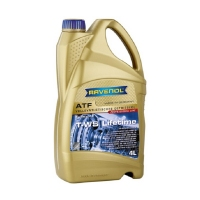 RAVENOL ATF T-WS Lifetime, 4л 1211106-004