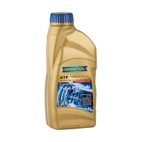RAVENOL ATF Type Z1 Fluid, 1л 1211109-001