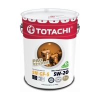 TOTACHI Ultra Fuel Fully Synthetic 5W20, 20л 4562374690677